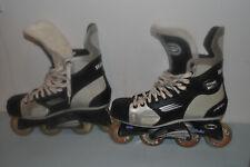 Bauer Vapor Roller Hockey Skates Size 11 Anatomical Fit