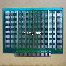 Stripboard circuit board 150x185mm pcb 3/6er joint hole prototyping breadboard