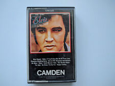Elvis - the king -  cassette - Pickwick / RCA - CAM 500