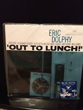 Eric Dolphy, Out To Lunch, 45rpm, 2LP, Numbered collectors edition, Sealed, OOP