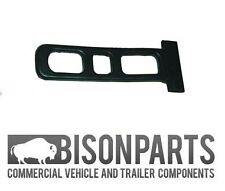 *FITS SCANIA P & R SERIES (1995 - 2017) REAR WHEEL WING TOP STRAP SCA055