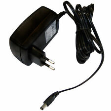 Power Supply adapter EU 7.5V 2A Switching Charger 5.5mm x 2.1mm and 5.5mm x 2.5m