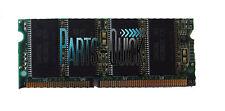 128MB PC100 SODIMM 144pin Acer TravelMate Laptop Memory RAM