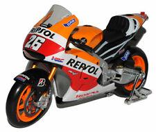 Maisto HONDA RC213V Team Repsol Marc MARQUEZ #93 Moto GP Scale Model 1:10