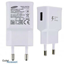 Original Samsung Ladegerät Ep-ta20ewe 1usb 2a Fast Charger Cable Micro USB