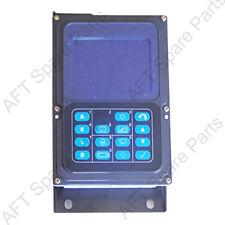 AFT Monitor Panel 7835-12-1007 7835-12-1008 For Komatsu Excavator PC200-7