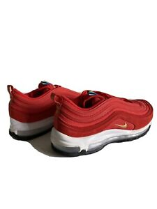 Air Max 97 QS Olympic Rings red
