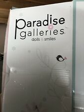 paradise galleries dolls Realistic Baby Doll