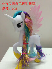 """New Fashion ! My Little Pony Friendship IS MAGIC action Figure 5"""""""