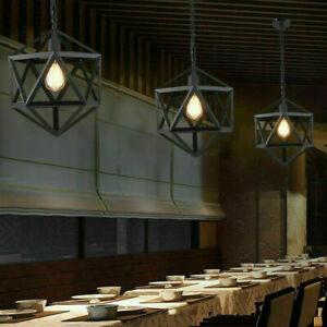 Kitchen Chandelier Lighting Home Glass Pendant Light LED Ceiling Lights Bar Lamp