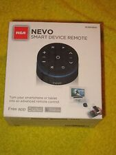 NEVO SMART DEVICE REMOTE RCRNV8100 TURN SMARTPHONE OR TABLET INTO A REMOTE! NEW