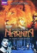 Le Cronache Di Narnia - La Sedia D'Argento (1990) DVD