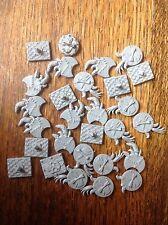 Warhammer. Orcos y Goblins. Duende Escudos (C) CAJA BITS. plástico.