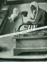Gutenstetten bei Neustadt Aisch - Johannesaltar - wohl um 1950 - S 25-10
