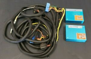 O2 Controller & Wiring Harness  EUGO NGK  NTK TC06110-A