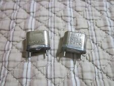 AUX Crystal for  Heathkit SB-100, SB-101 , SB-102 and others