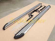 Aluminium New for KIA Sorento 2009-2014 running board side step Nerf bar