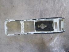 AUDI A6 TDI 2.7 SW 6M 132KW 180CV BPP (2005) RICAMBIO TELAIO TUNNEL CENTRALE 4F1