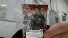 A Game Of Thrones 2.0 LCG Eddard Stark  Fan Art Promo Card