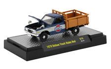 M2 Machines Auto Trucks Datsun Mix 1979 Datsun Stake Bed Truck