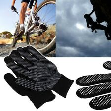 Nylon Anti-skip Gloves Pimple Palm Protective Tool Cycling Climbing Riding Bike