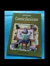 GIANNI BRUNORO: COMICSLEXICON  (1° ed. 1994)