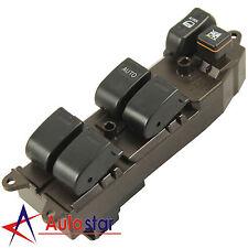 Electric Power Window Master Control Switch For 03-08 Toyota Matrix 84820-01020