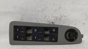 2006-2006 Dodge Magnum Driver Left Door Master Power Window Switch 108240