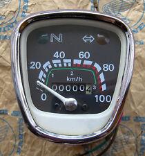 Speedometer Assy Honda Cub C50 C65 C70 C70M C90 Speedo Meter Tachometer Japan