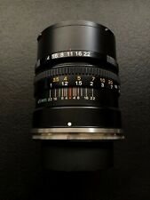 New ListingMamiya 7 65mm f4 lens