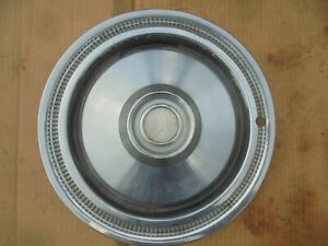 """75 76 77 78 79 PLYMOUTH VOLARE FURY 14"""" WHEEL COVER 1975 1976 1977 1978 1979"""