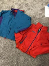 New Columbia Bugaboo 3in1 Vintage Jacket Shell + Fleece Bomber Mens Large