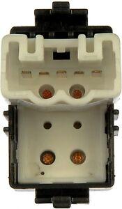Power Window Switch Dorman (OE Solutions) 901-701