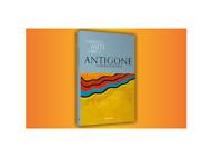 I grandi miti greci - 8 - Antigone (Editoriale)