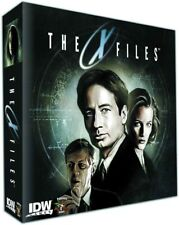 IDW Games X-Files Board Game New