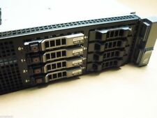 DELL PowerEdge R710 2x 6-Core Xeon X5660 2.80GHz 2 GB NO DISCHI NO Caddies