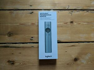 Logitech 910-004861 Spotlight Presentation Remote Control