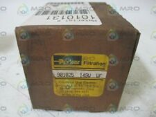 PARKER 901825 149W WF FILTRATION * NEW IN BOX *