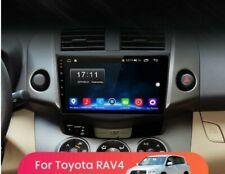 "9"" autoradio android toyota Rav4 2005-2013 gps navi wi-fi bluetooth"