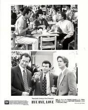 Paul Reiser Matthew Modine  Bye Bye Love 1995 original movie photo 20723