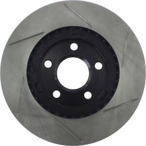 StopTech For 97-05 Chevrolet /Buick /Cadillac Right Disc Brake Rotor 126.62055SR
