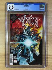 Venom #32 (2021 Marvel Comics) 1st Print CGC 9.6
