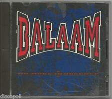 BALAAM - No more innocence - CD MINT CONDITION 6 TRACKS