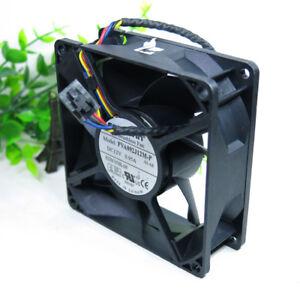 FOXCONN PVA092J12M-P 12V 0.95A 90*90*32MM 9CM 4Pin Cooling Fan