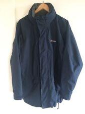 Berghaus Nylon Zip Neck Regular Size Coats & Jackets for Men