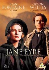 Jane Eyre 1943 DVD