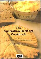The Australian Heritage Cookbook, Joy Hayes