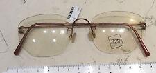 T3-2005 occhiale nuovo vintage anni 90' titanio glasant colore lilla made italy