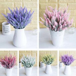"white 8/""//20 cm Plastic Heather ALMINA Artificial heather plant//silk flower"