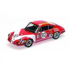 Porsche 911 s #82 Class Winner ADAC 1000 Km 1971 1 43 MINICHAMPS